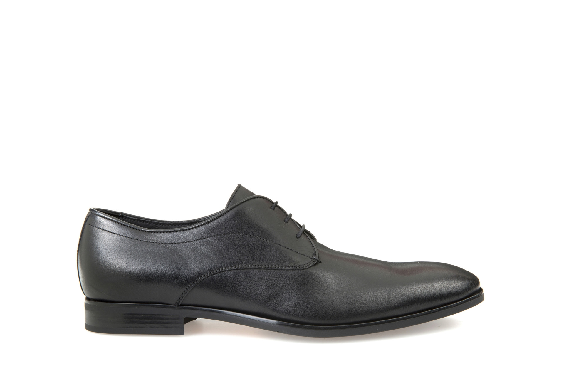 Geox Mens Shoe | New Life | Black