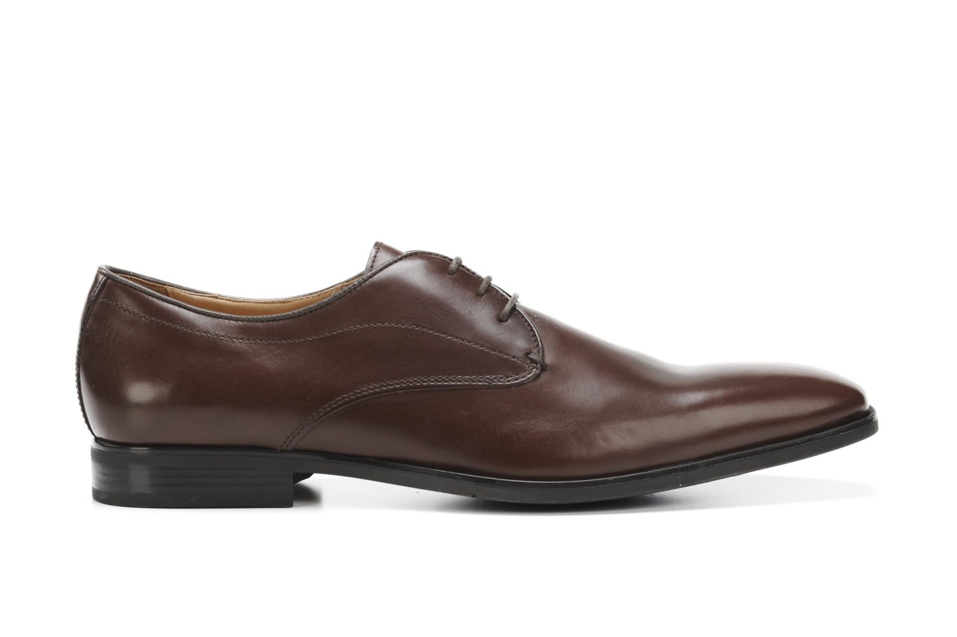 Geox Mens Shoe | New Life | Ebony