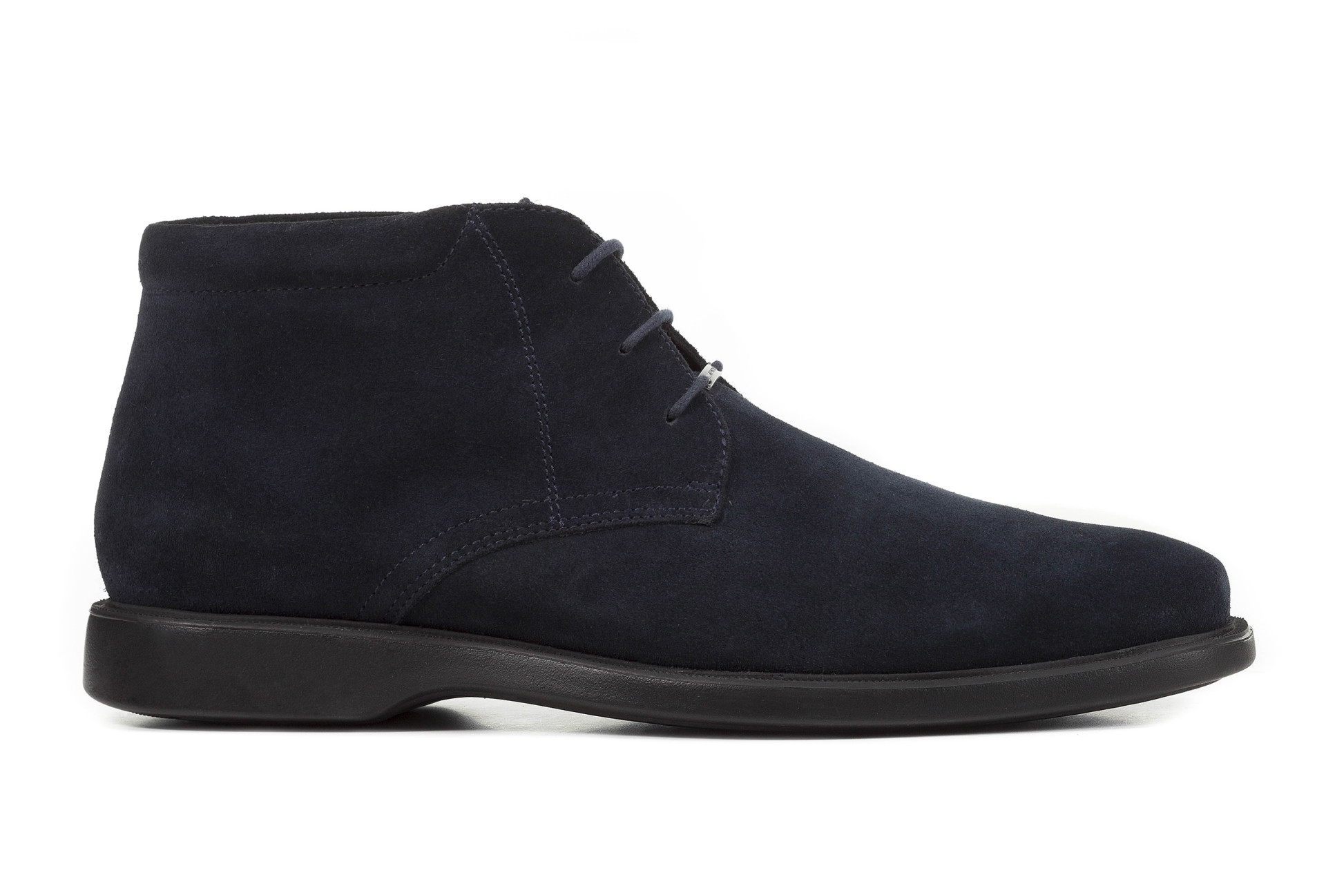 Geox Desert Boot | Brayden 2FIT ABX | Navy