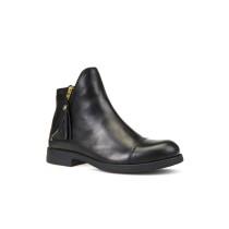 Geox Girls Shoes | New JR AGATA Black