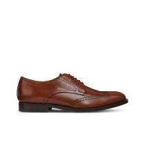 Geox Mens Shoe | Hampstead | Cognac