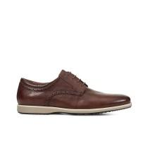 Geox Mens Shoes | Blainey | Cognac